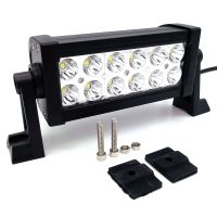 7.5-inch 36W LED spot work light/lamp