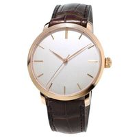 2015 hot selling quartz oem mens wrist watch
