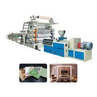 PVC Marble Sheet Line