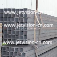 China Supplier Kinds of Size Square Steel Pipe ERW Square Tube