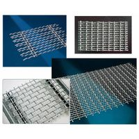 Economical High Quality Crimped Wire Mesh