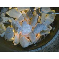 Nigerian Shisha ( houka ) natural charcoal