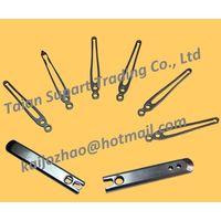 Sulzer weaving loom parts Projectile thumbnail image