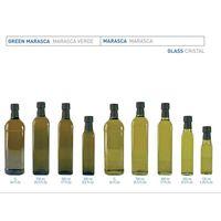 OEM service Spanish Olive Oil