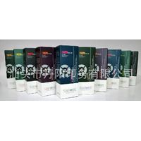 Paper Cosmetic box