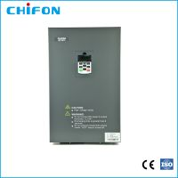 220V 50/60Hz 3phase AC-DC-AC Variable Frequency Drive for Motors