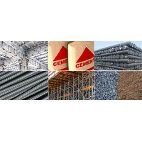 Dunbon Provides Procurement Services. Construction Materials: Formwork,Wood,Cement,Rebar,etc. thumbnail image