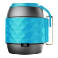 Thumbsize Portable Bluetooth Speaker for Gift, Easy to Carry