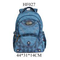 canvas backpack/shoulder/body bags thumbnail image