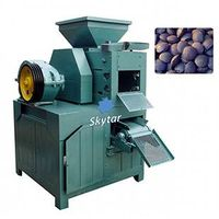 Coal Briquette Machine/Coal Briquetting Machine/Ball Pressing Machine/Ball Made Machine