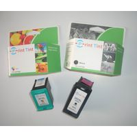 Hot Selling 350XL/351XL Compatible HP Inkjet Cartridge(with packaging) thumbnail image