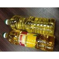 100% Refined Corn Oil in 1L, 2L, 5L PET Bottles