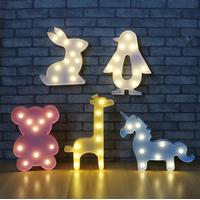 Wholesale Home Decoration LED Lamp