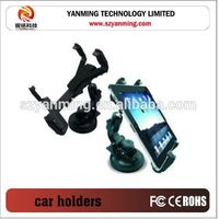 windshield mount stand car holder for tablet pc