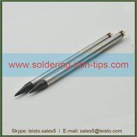 Apollo Seiko DS-10PAD03-E08/DCS-10D Nitregen Soldering tip cartridge DCS series tips Apollo tips