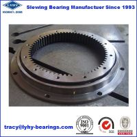 Flange Slewing Ring Bearing Vla200844n