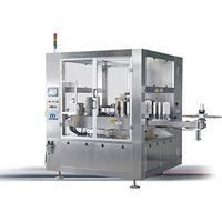 Linear Hot Melt Labeling Machine thumbnail image