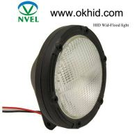 180mm 55w 6000k HID off road light  /HID work light