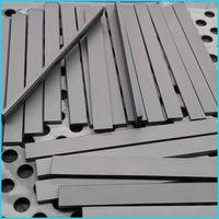 tungsten carbide rectangular blanks