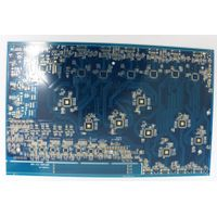 Multi-layer security electronic wiring board OEM pcb manufacturer