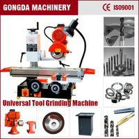 universal cutter and tool grinder GD-6025Q