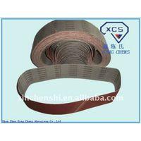 Industrial Zirconia Abrasive Sanding belt
