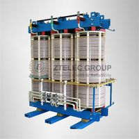 ZPSG Dry Rectifier Transformer