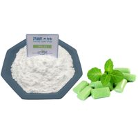 Taima Koolada Ws-23 Mild cooling slight menthol odor Chewing Gum use thumbnail image