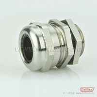 Brass Cable Glands with NBR Seal for Cabling and Wiring Seal of IP68 Liquid Tight thumbnail image