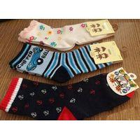 OEM Lovely Children Cotton Socks