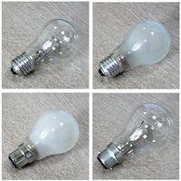Incandescent bulb thumbnail image