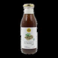 SO GOOD Organic Fennel Syrup 500ml thumbnail image