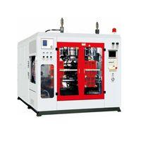 10 Liter Extrusion blow molding machine