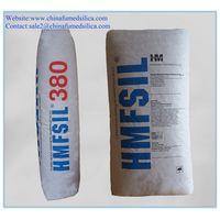 Fumed silica, Silicon Dioxide HMFSIL380