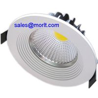 3/4/5inch cob led spot light low competitive price warranty sample free for industry gallery Exhibit