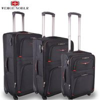 men and women WEMGE SABRE business trolley suitcase,suitcases thumbnail image