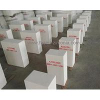 AZS33 Fused cast refractories