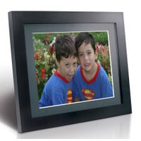 """the hotest product!!!15"""" digital photo frame!!!woodframe&typical out-look"""