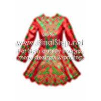 Irish Dance Dresses thumbnail image