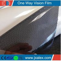 One Way Vision Self Adhesive Vinyl