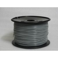 Sliver PLA filament