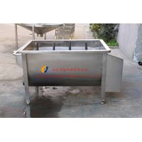 poultry slaughter machine scalding machine