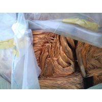 Copper Wire Scrap 99.99% Milberry Grade A for sale