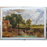 classical oil painting thumbnail image