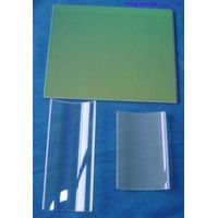 Quartz reflective sheet