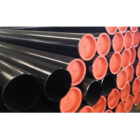 """LINEPIPE API 5L GR.B PSL2 Transportation for oil and gas Specification 20"""" STD 508mm x 9.53mm MADE B"""