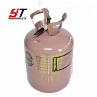 Factory supplied pure helium,The Different Price Of Helium Gas Cylinder balloon gas Helium