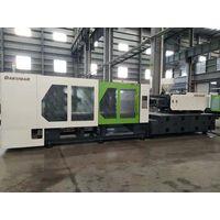 Servo Injection Molding Machine of DKM 550Ton