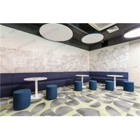 Acoustical Fiberglass Ceiling Panels Suspension Systems thumbnail image