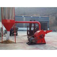 Sawdust grinder thumbnail image